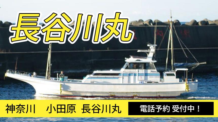 小田原 長谷川丸